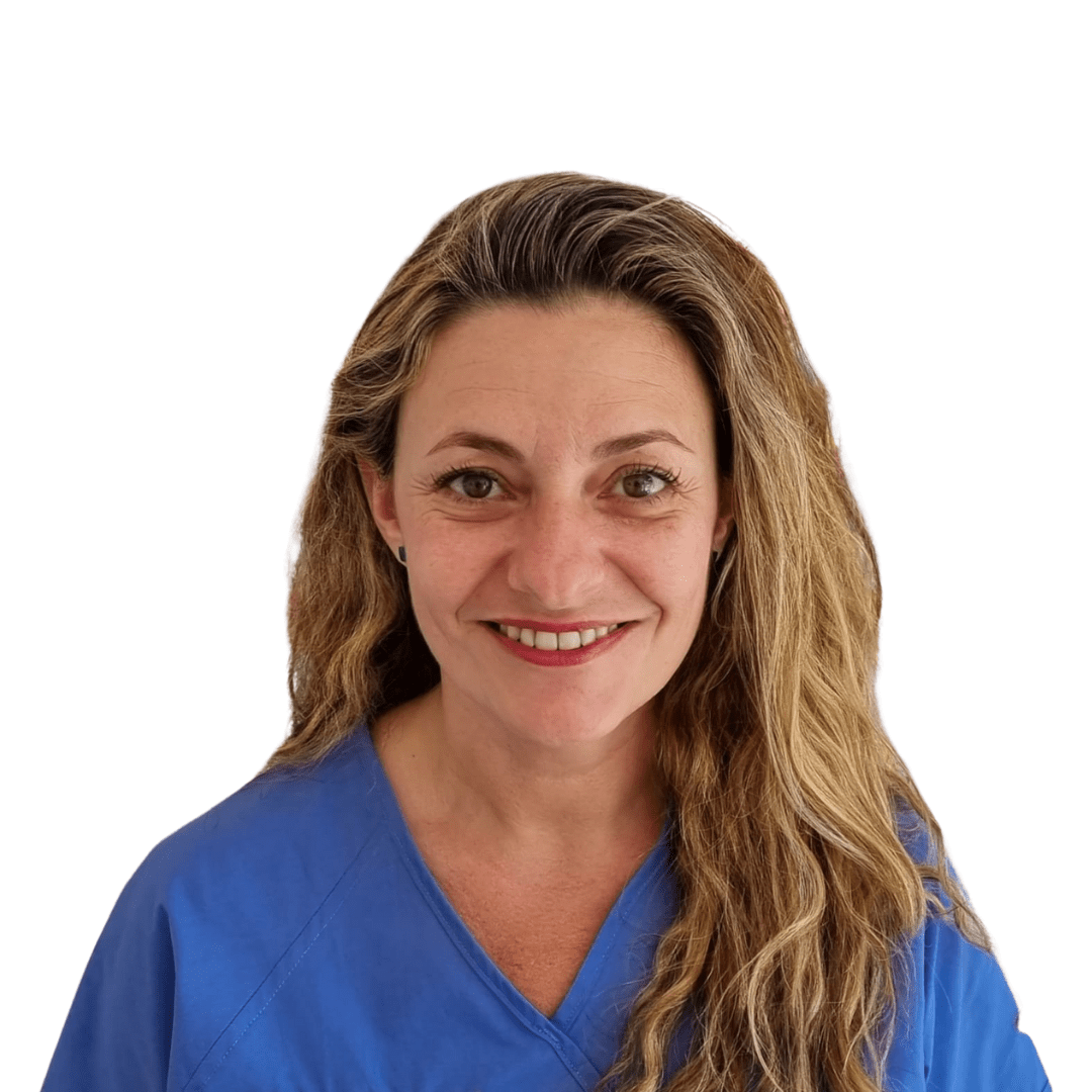 Dra. Montse Morillo Gandullo